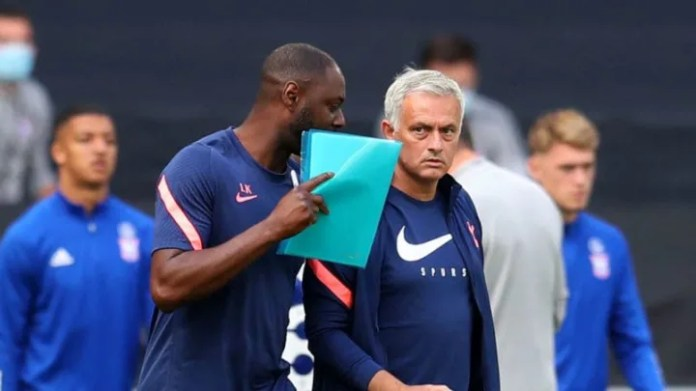 Ledley King, Jose Mourinho