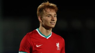 Liverpool looking to loan out Sepp van den Berg