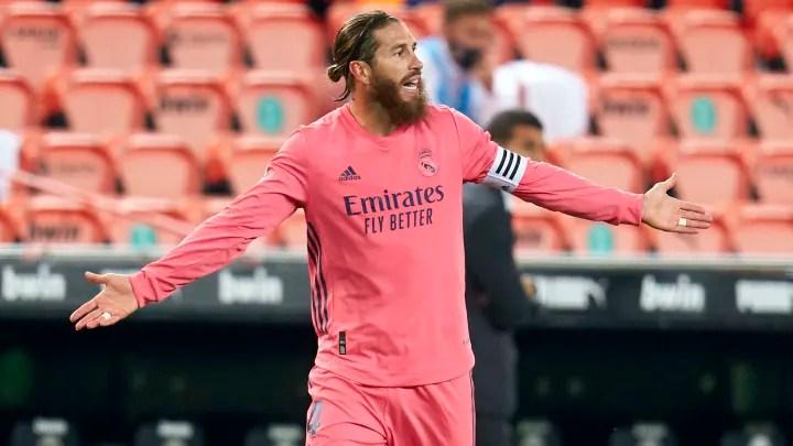 Sergio Ramos Calls Emergency Team Meeting Amid Exit Rumours