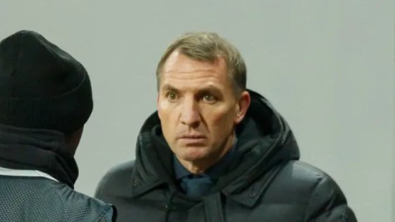 Rodgers admits expectations of the season