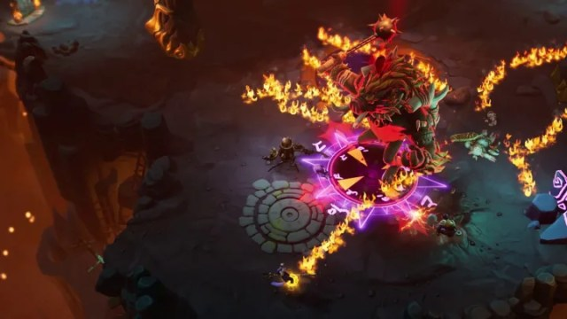 Torchlight 3's release date — when it will exit Early Access —is unknown.