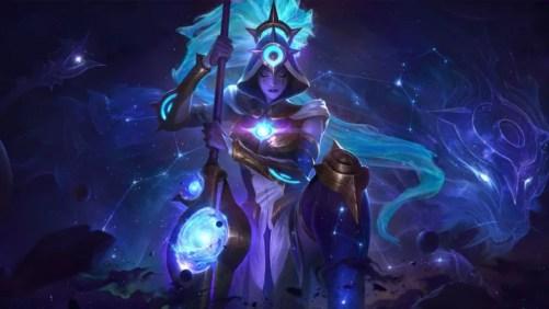 Cosmic Nidalee: Splash Art, Price, Release Date, How to Get