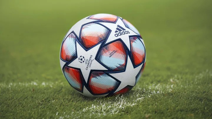 adidas ha revelado el nuevo balón de la Champions League