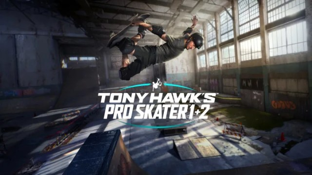 Tony Hawk's Pro Skater Remastered for PS4 will arrive alongside the rest of the game's versions.
