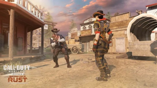 Check out all of the cool game modes in Call of Duty: Mobile.