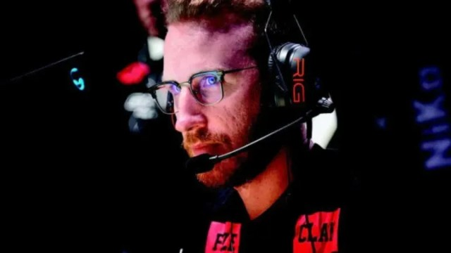 "Olof ""olofmeister"" Kajbjer Gustafsson will take a leave of absence from professional Counter-Strike."
