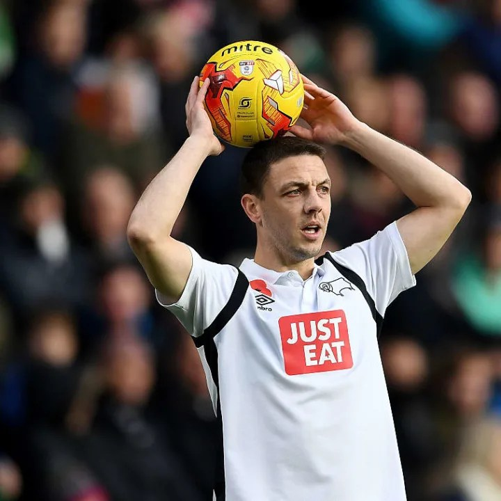 Derby County v Rotherham United - Campeonato Sky Bet