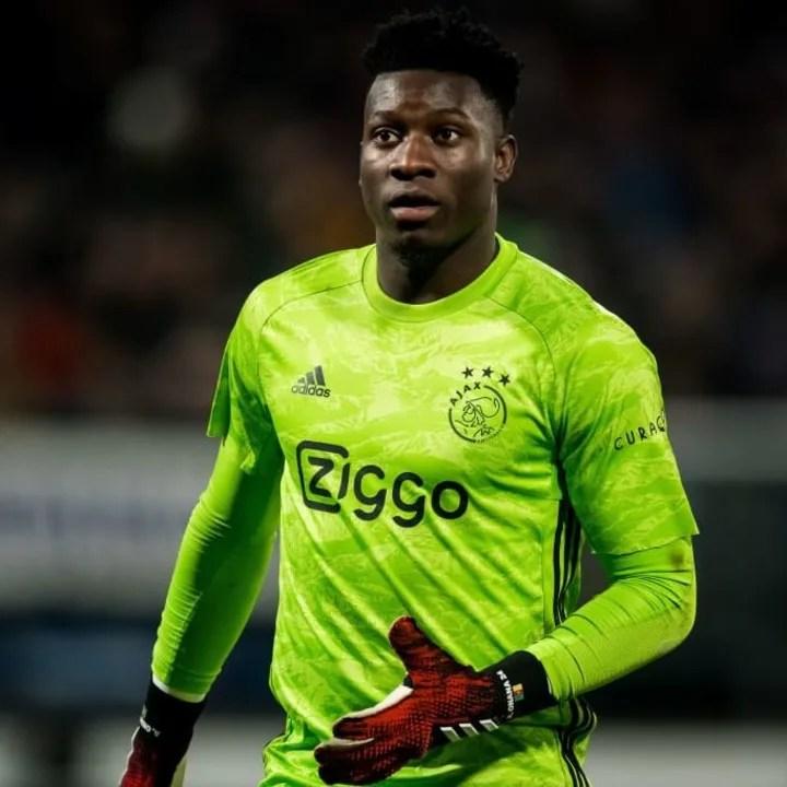 Eredivisie holandesa