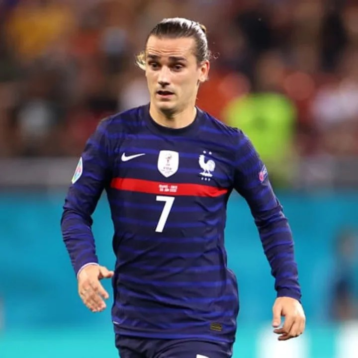 Barcelona could cut ties with French star Antoine Griezmann
