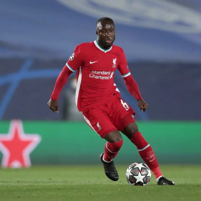 Can Naby Keita be trusted to be given his chance?