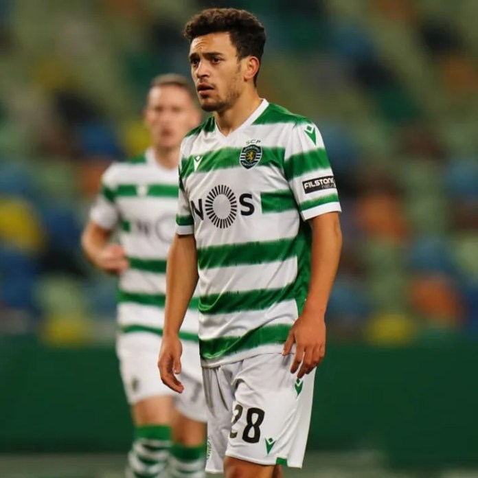 Sporting CP v Rio Ave FC - Liga NOS