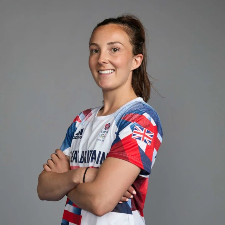 Caroline Weir is one of only two Scottish women included in the squad