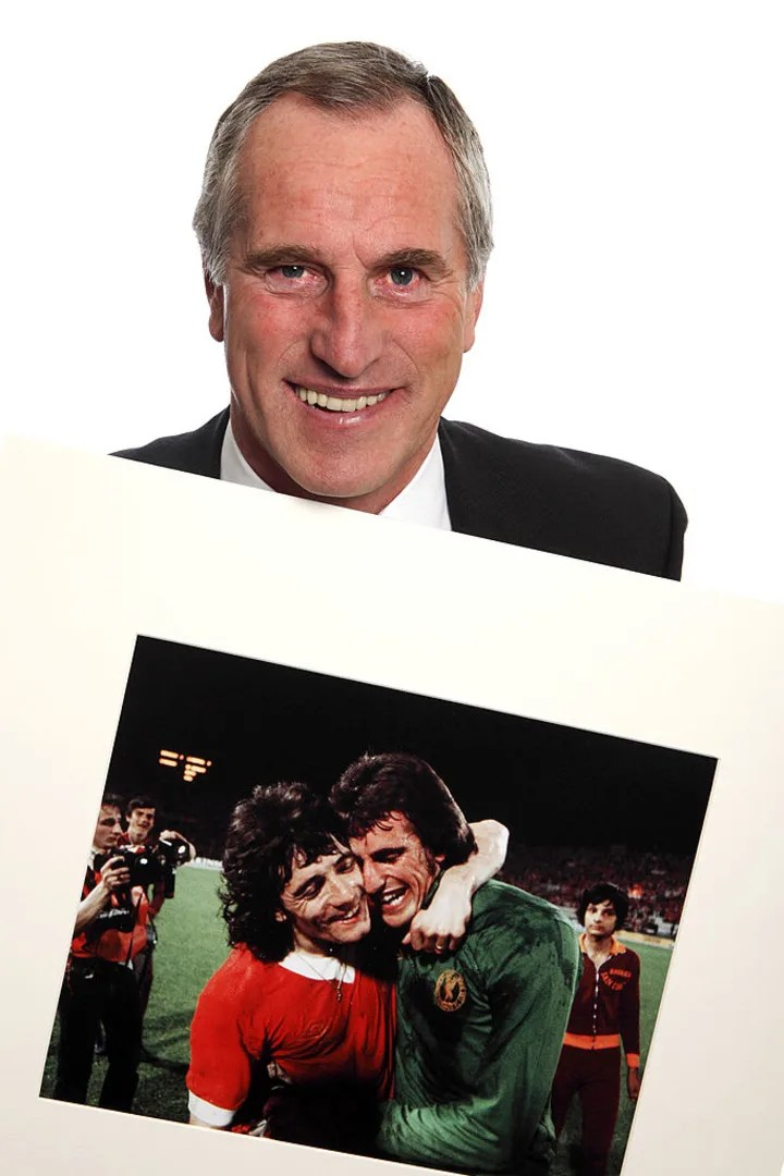 England & Liverpool Legend Ray Clemence Passes Away Aged 72