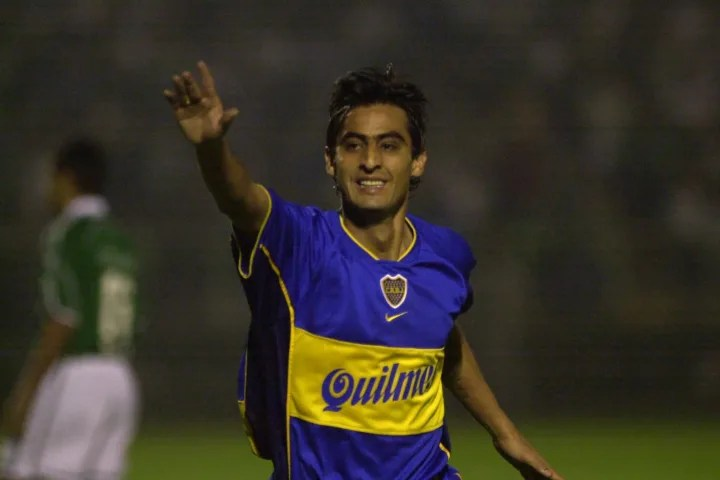 Libertadores Cup X