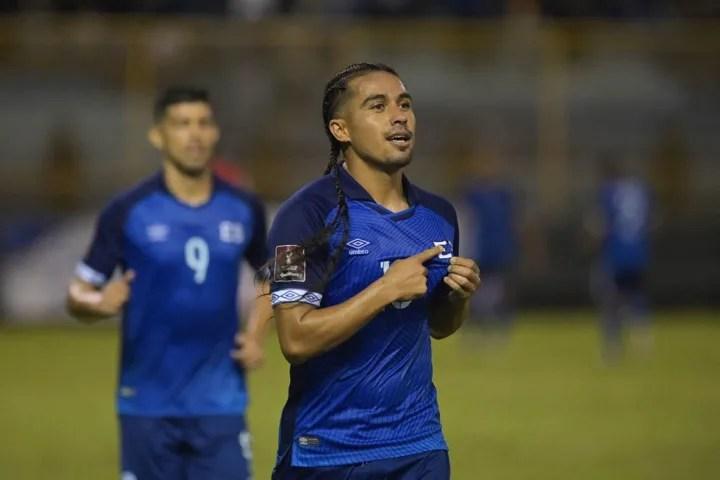 FBL-WC-2022-CONCACAF-QUALIFIERS-SLV-SKN