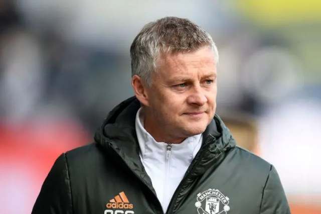 Ole Gunnar Solskjaer could be on the hunt for a new goalkeeper this summer