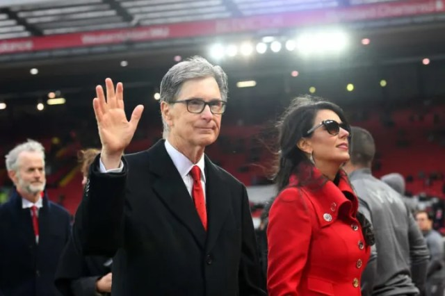 John Henry has shown blatant disregard for Liverpool players and fans
