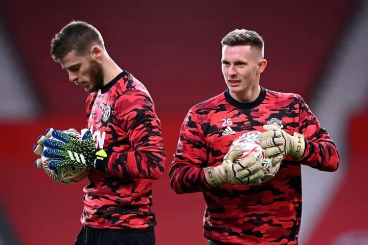 Will David de Gea, Dean Henderson or someone else be Man Utd #1 next season?