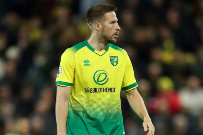 Marco Stiepermann was instrumental in Norwich's promotion campaign