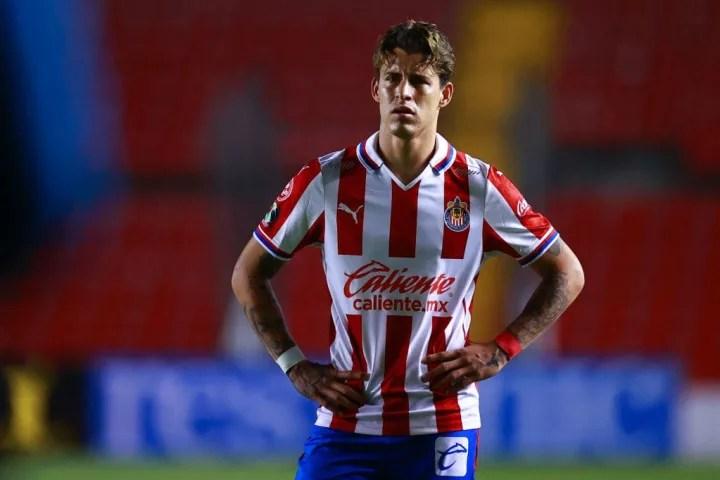 Cristian Calderon