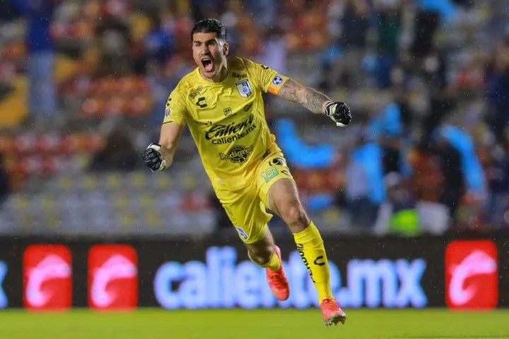 Gil Alcala
