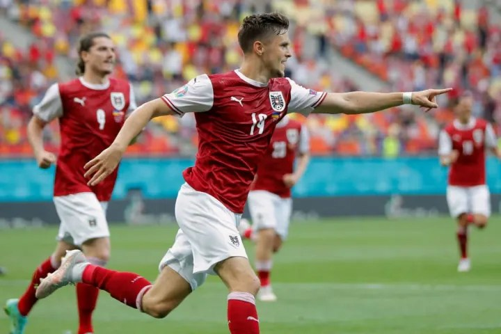 Ukraine v Austria - UEFA Euro 2020: Group C