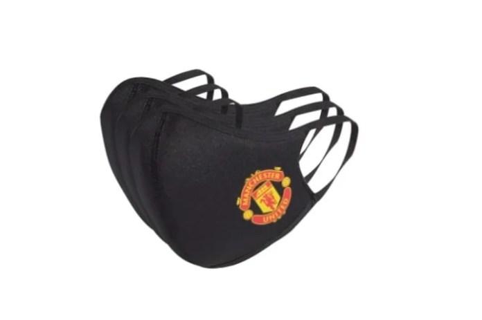 Maska për fytyrën nga Man Utd