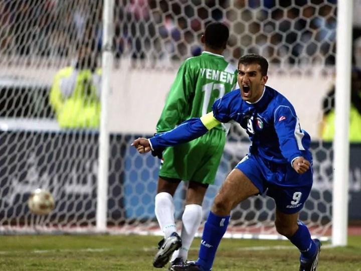 Kuwaiti captain Bashar Abdullah Jubilate