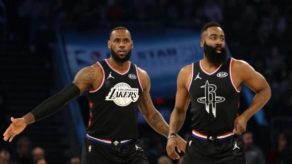 PRONÓSTICO NBA: El ganador del premio MVP del Juego de las Estrellas