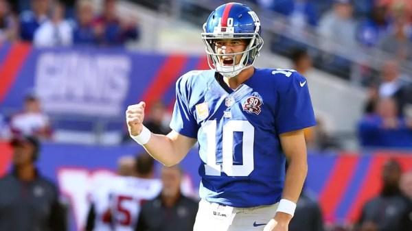 3 Dark Horse Trade Destinations for Eli Manning After Daniel Jones