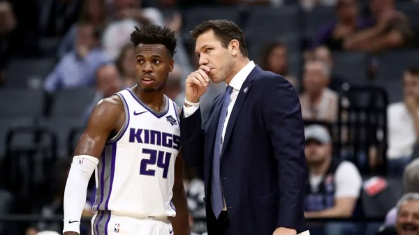 Buddy Hield: Kings Contract Offer An