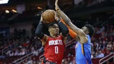 3 Rockets Fundamental Flaws That Were Exposed in Embarrassing Loss to Thunder