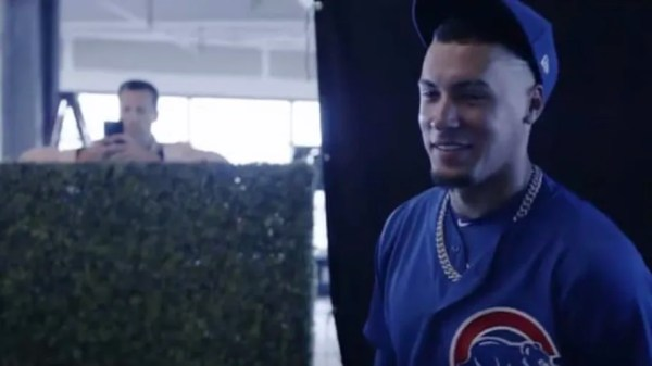 VIDEO: MLB The Show Announces Javy Baez as Cover Athlete for 2020 Edition