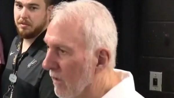VIDEO: Spurs