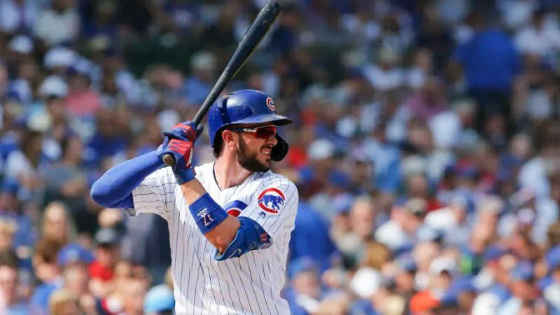 MLB Hearing Kris Bryant Service Time Grievance vs Cubs That Could Have Major League Ramifications