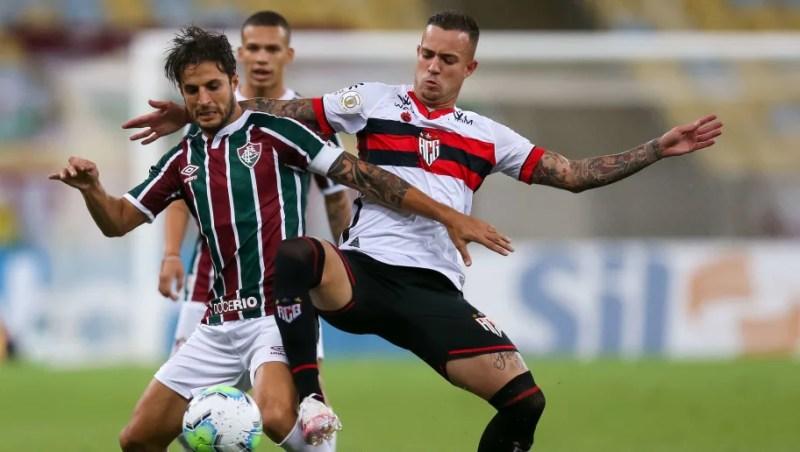 Fluminense x Atlético-GO | Onde assistir, prováveis escalações, horário e  local; Tricolor perde titular por lesão