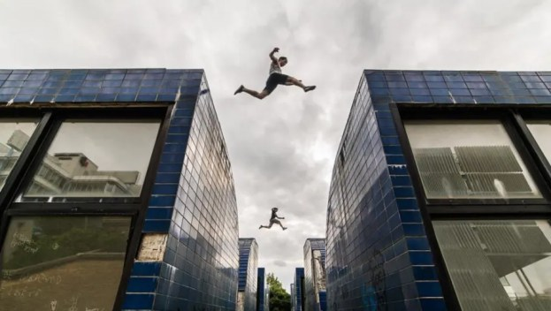 Man Utd Using Circus Performers and Parkour Runners to Train ...