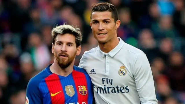10 Players Who Played With Both Messi and Ronaldo | ht_media