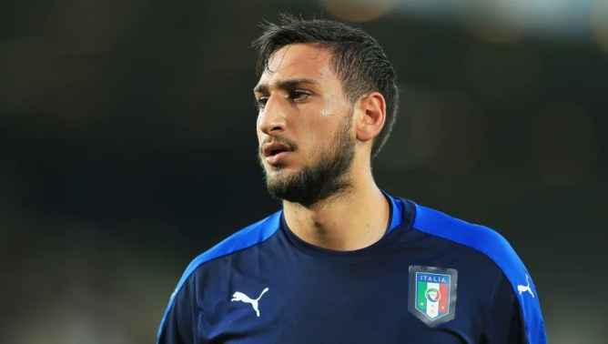 Italian Legend Slams Gianluigi Donnarumma Following Poor Performance in the European Championship | 90min
