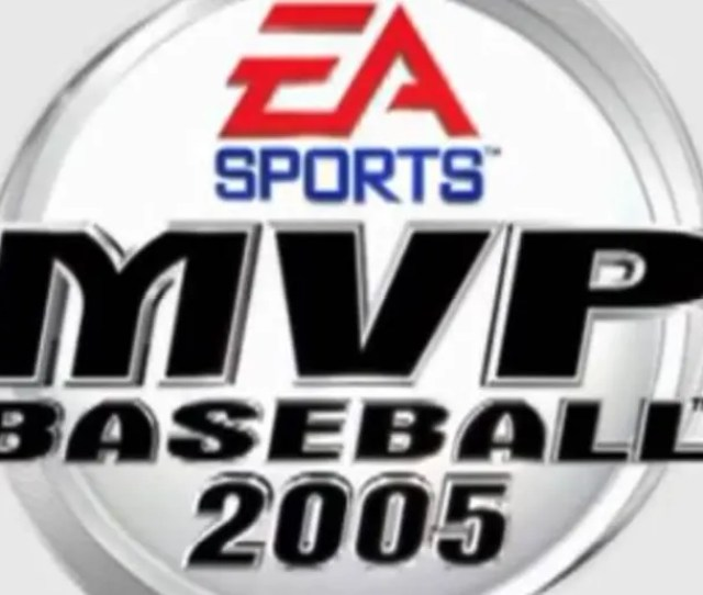 Ea Sports Wont Rule Out Reviving Beloved Mvp Baseball Series
