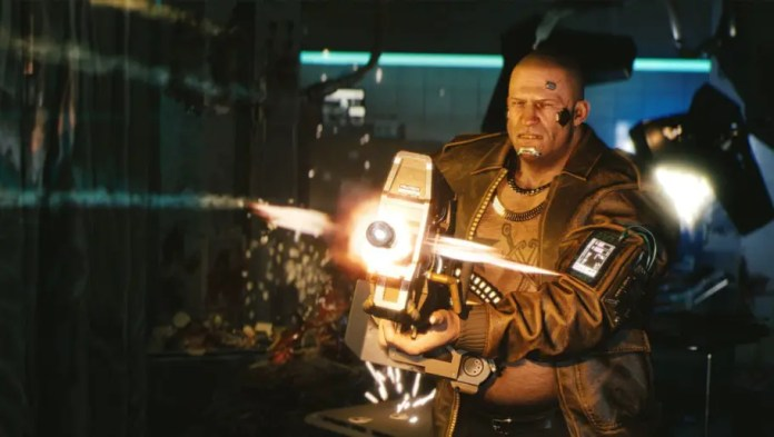 Image result for cyberpunk 2077 requirements