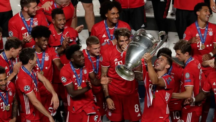 The most difficult Champions League groups 2020/21 ranked