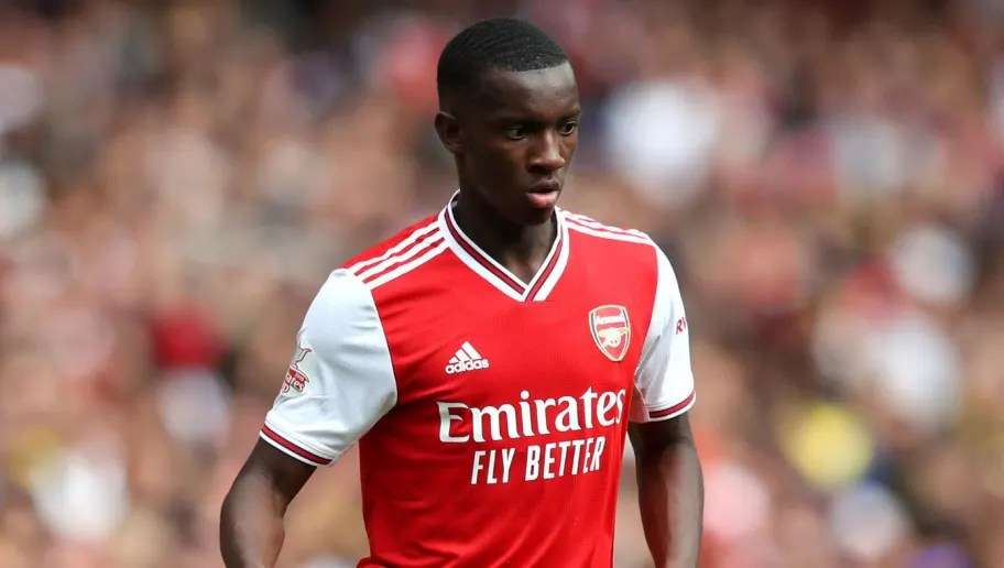Image result for nketiah