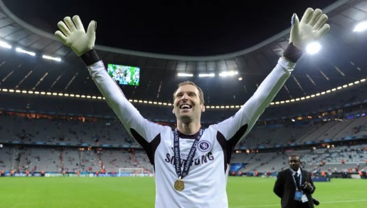 Petr Cech: Why the Chelsea Legend Is the Greatest Goalkeeper in ...