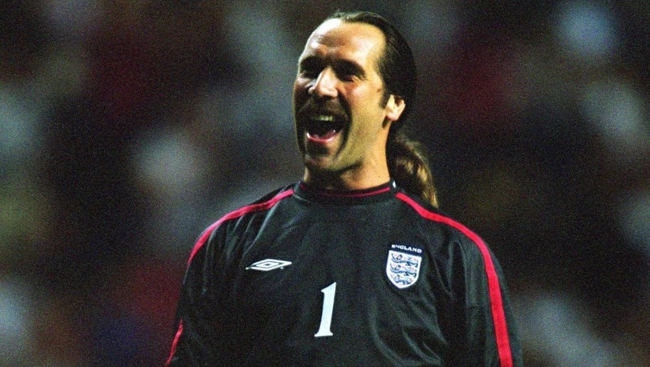 Nigel Martyn Claims England Are Still Waiting for a Goalkeeper as ...