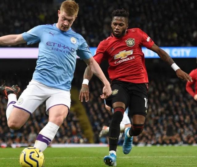 Man City Vs Man Utd Preview How To Watch On Tv Live Stream Kick