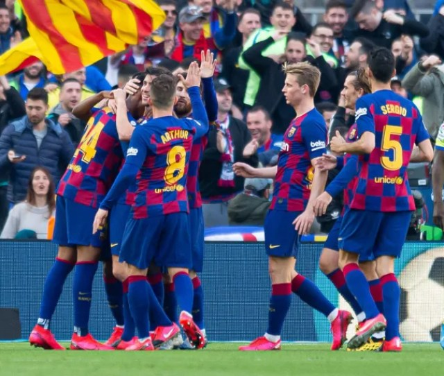 Barcelona Vs Eibar Preview How To Watch On Tv Live Stream Kick