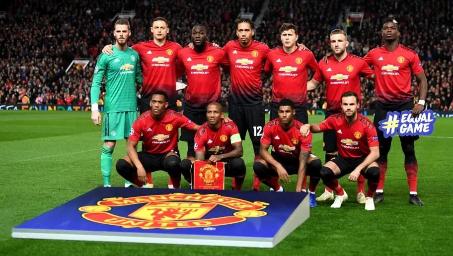 Kết quả hình ảnh cho manchester united