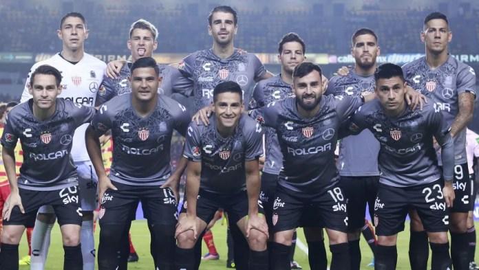 Morelia v Necaxa - Torneo Apertura 2019 Liga MX