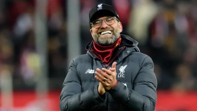 Jürgen Klopp verlängert beim FC Liverpool langfristig - inklusive ...